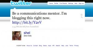twitter-shel-holtz-be-a-communications-mentor-_12336183501992