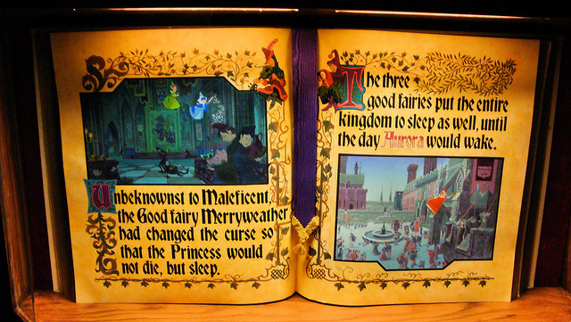 Shonali Burke Consulting | How Reading Fairy Tales Can Improve ...