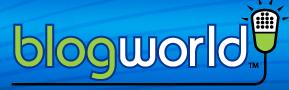 BlogWorld Ahoy!