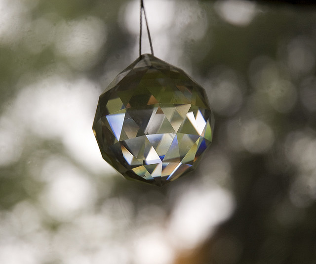 looking through the #measurepr crystal ball