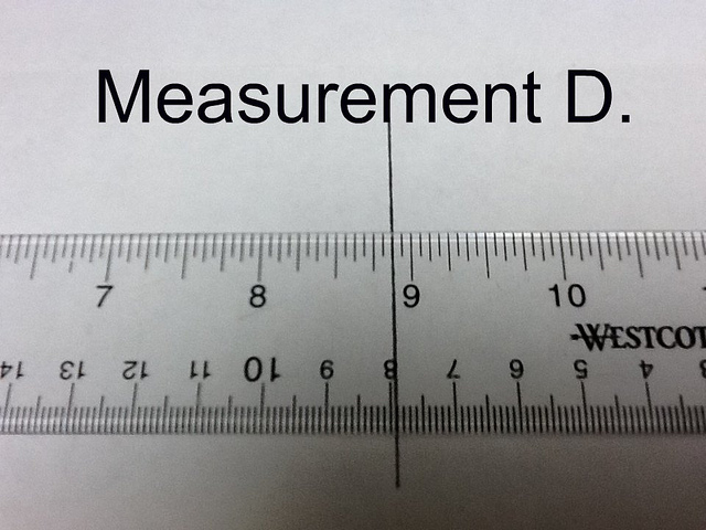 Measurement D