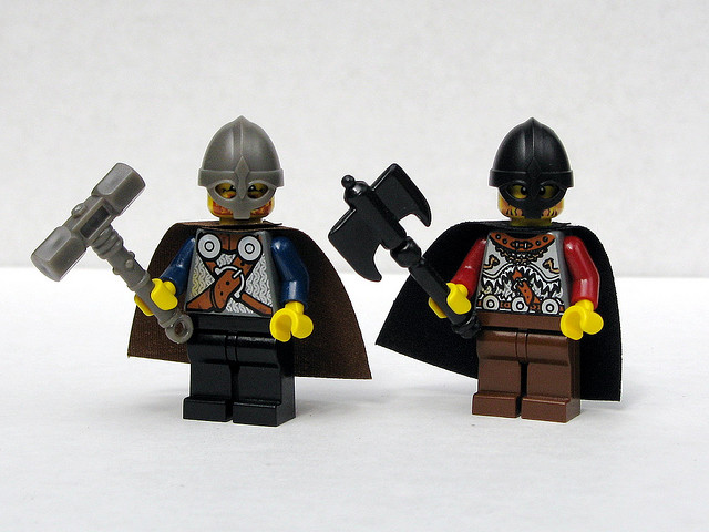 client-consultant battles