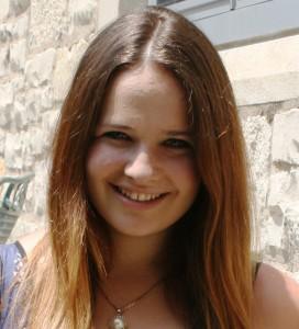 Zoe Fox
