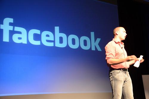 Facebook IPO Discussion
