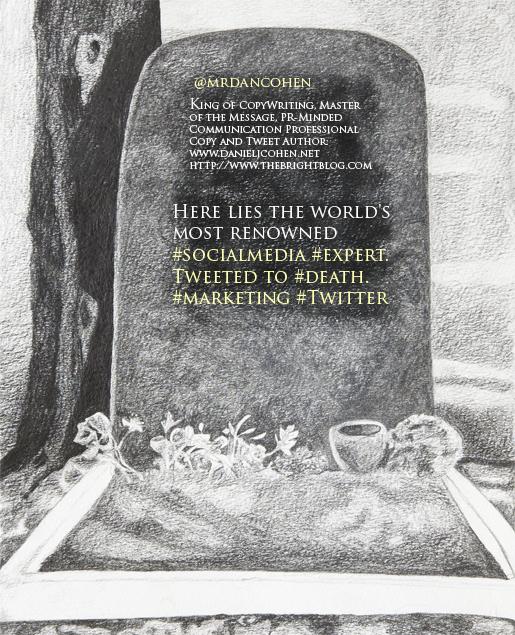 Steven Rosenbaum Imagines a World Where We Live Forever... Through Twitter