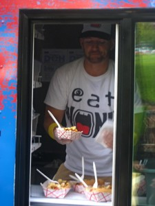 The Wonky Food Truck