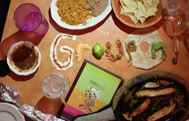 Fiesta, Groupon-style