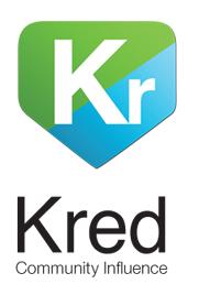 Kred logo