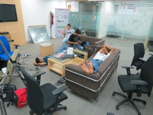 Startup Weekend India (Saturday)