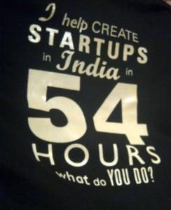 Startup Sweatshirt