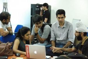 Startup India (Sunday)