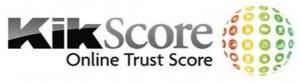 KikScore logo