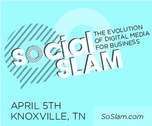 Social Slam Online Banner