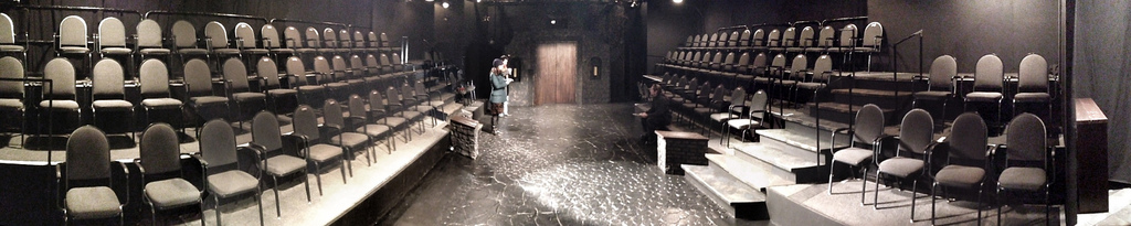 source theatre in washington dc