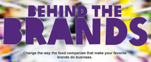 Behind the Brands: Oxfam Holds Big F&B Accountable