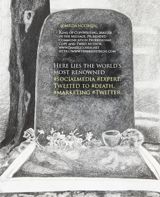 Tweet After Death
