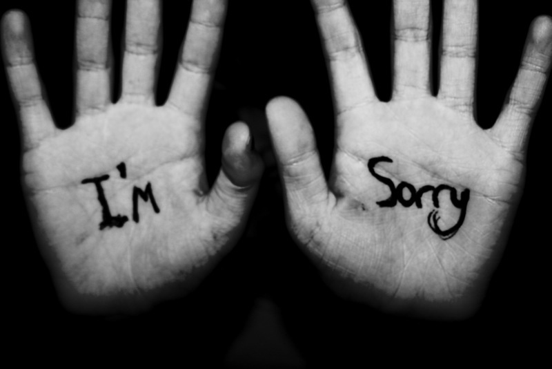 How to Apologize Like a Boss