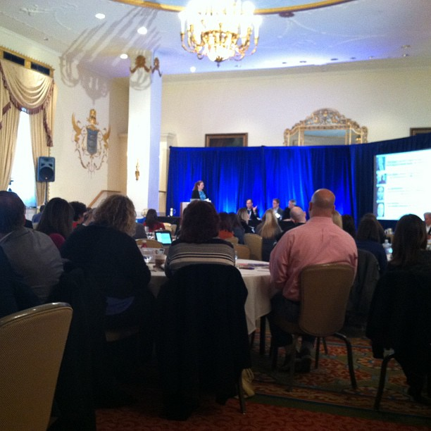 Ragan PR Measurement Summit