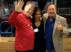 "With Robert Scoble & Shel Israel, co-authors of the 2013 bestseller ""Age of Context."""