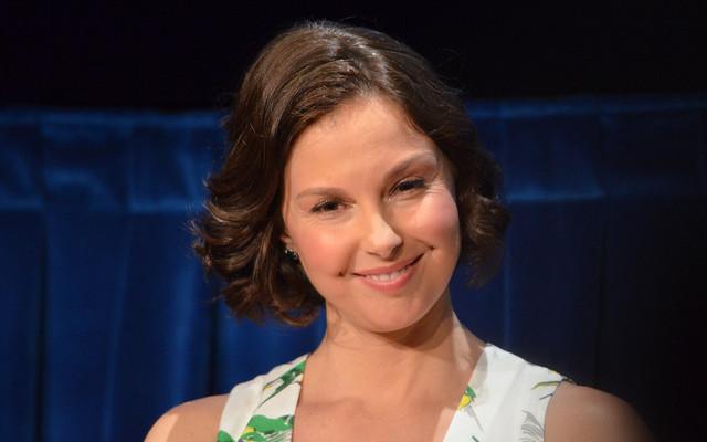 Ashley Judd, Feminism, and Social Media