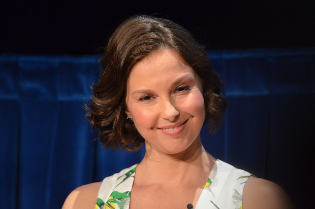 Ashley Judd, Feminism, and Social Media