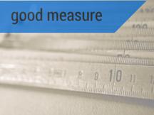 PR measurement
