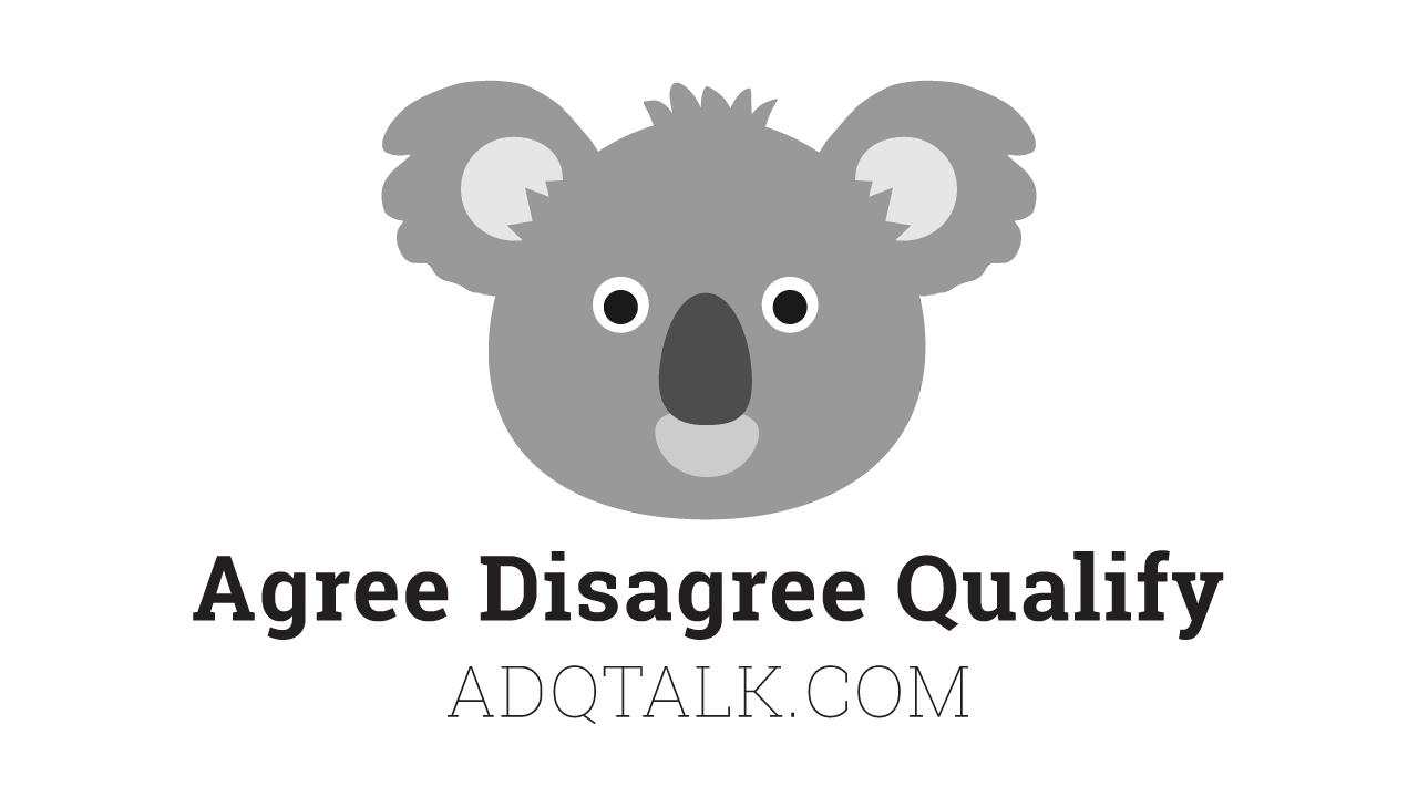 ADQ, ADQ logo