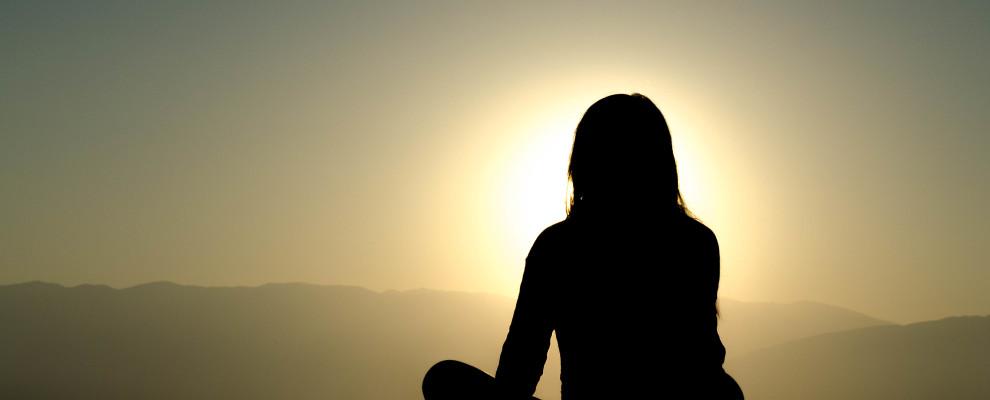 Meditation by Dingzeyu Li via Unsplash