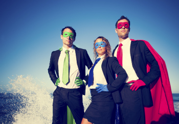 business-superheros
