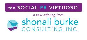 The Social PR Virtuoso