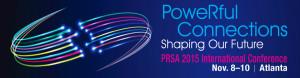 PRSA 2015 International Conference