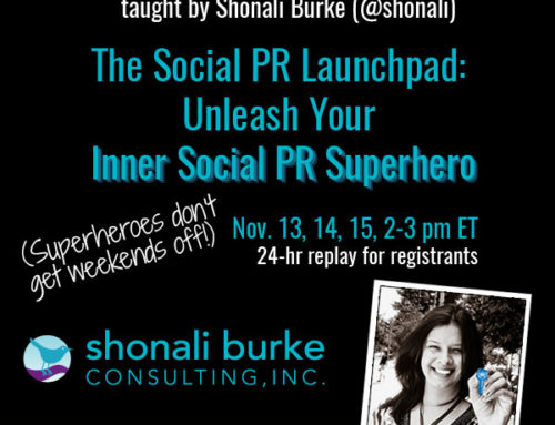 Kick SPAD to the Curb with The Social PR Launchpad