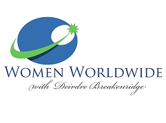 Shonali Burke on Women Worldwide