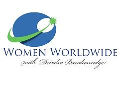 Shonali Burke on Women Worldwide