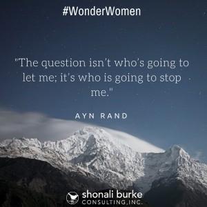 Reclaiming Women