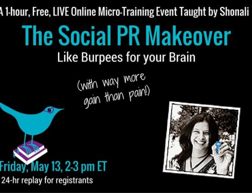Monday Roundup: Social PR Virtuosos