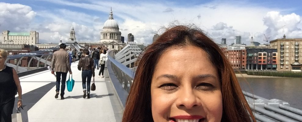 3 reasons the AMEC International Summit in London rocked