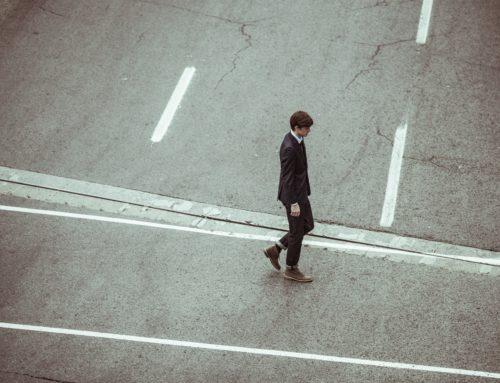 """Old Man Look at My Life, I'm a Lot Like You"": A Millennial POV on Generations"