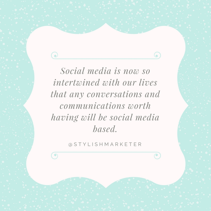 Kim Fredrich Quote for Social PR Spotlight