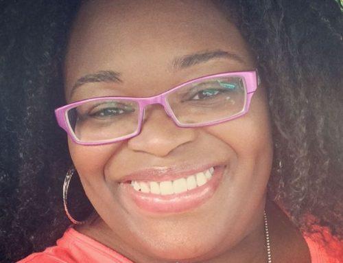 #SocialPR Spotlight: Dinean Robinson