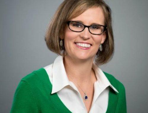 #SocialPR Spotlight: Laura Kaslow