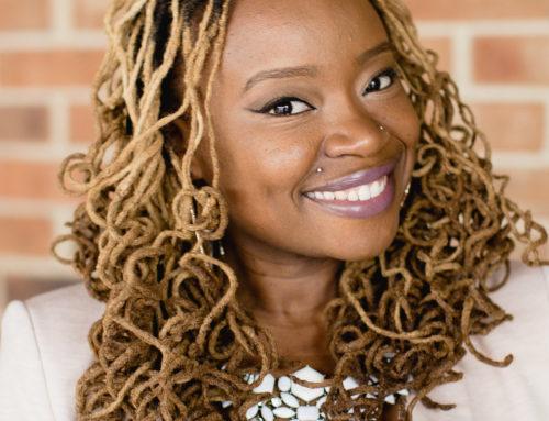 #SocialPR Spotlight: Mercy Chikowore