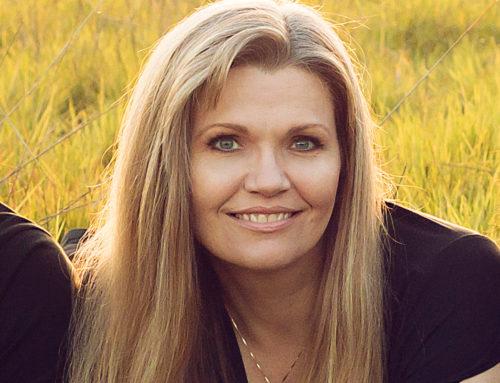 #SocialPR Spotlight: Amanda Roe