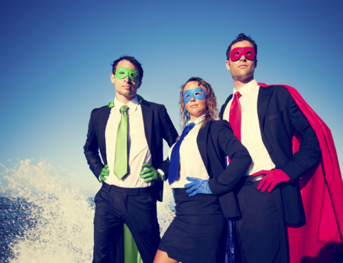 3 Areas of Focus for Social PR Superheros in 2017