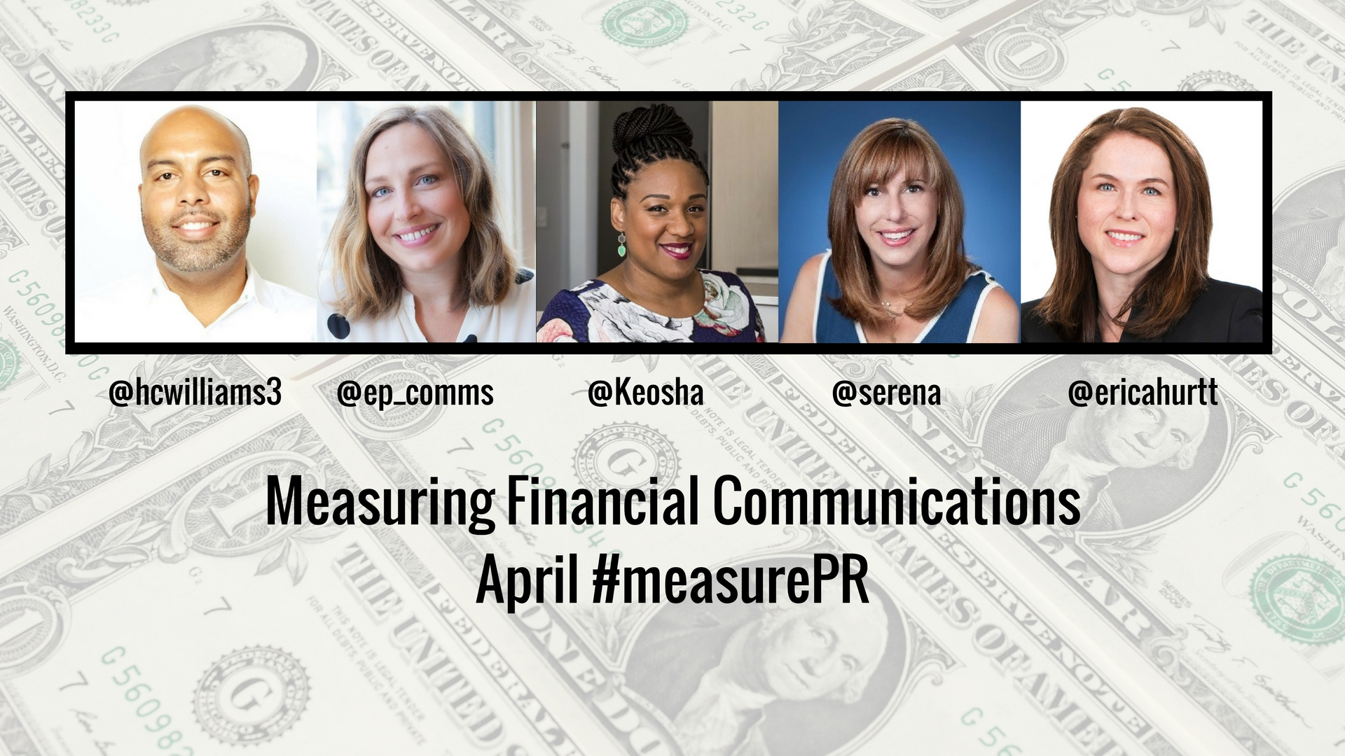 measuring financial communications