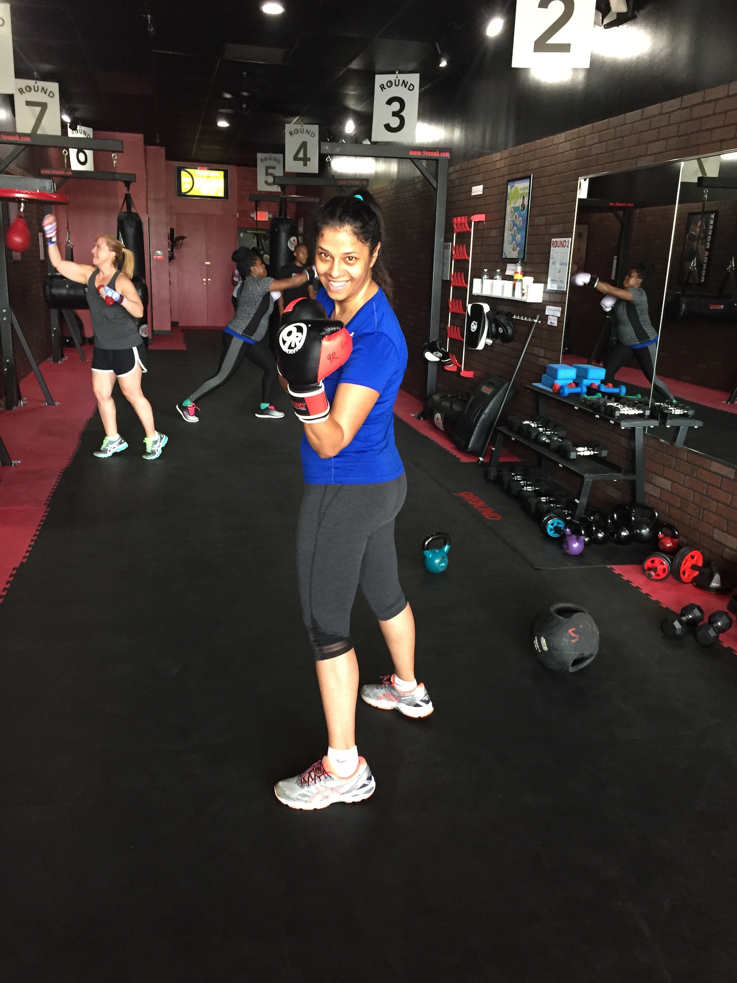 Smart Social Selling Lessons From My First Kickboxing Class