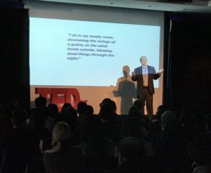 Jack Speer at TEDxJHUDC