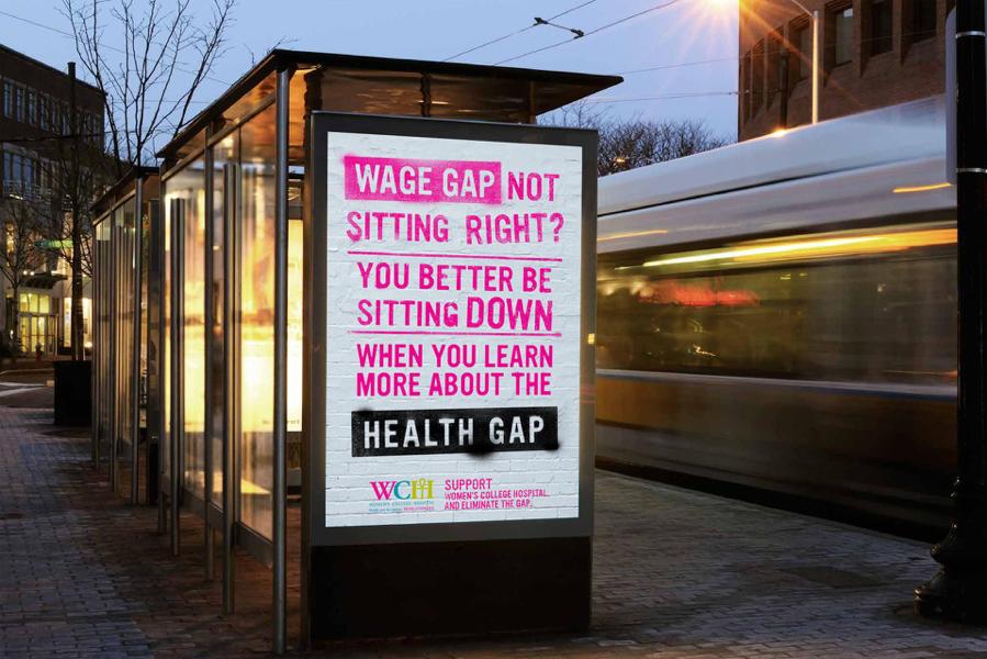 HealthGap