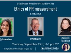 #measurePR