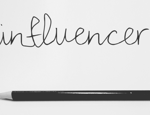 The 4-1-1 on the (Not So) New Marketing Trend: Influencer Marketing